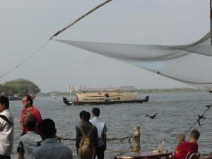 """Kochi Harbour"""
