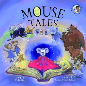 Mouse Tales Cover copy