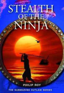 Stealth of the Ninja Cover